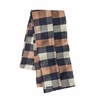 Patagonia Fjord Flannel Patchwork Scarf Upriver: Century Pink