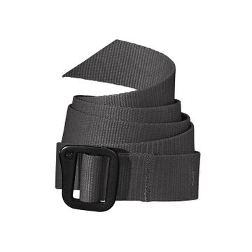 Patagonia Friction Belt Forge Grey