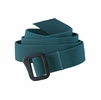 Patagonia Friction Belt Tasmanian Teal