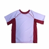 Patagonia Girls Capliene Tee Pink