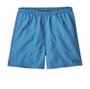 Patagonia Mens Baggies Shorts 5in Port Blue