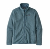 Patagonia Mens Better Sweater Jacket Pigeon Blue