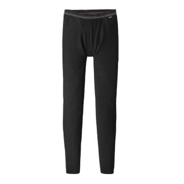 Patagonia Mens Capilene Air Bottoms Black (Close Out)