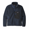 Patagonia Mens Classic Retro-X Jacket New Navy