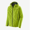 Patagonia Mens Galvanized Jacket Peppergrass Green (Close Out)