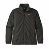Patagonia Mens Light & Variable Jacket Ink Black