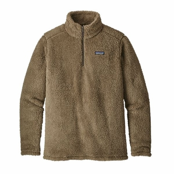 Patagonia Mens Los Gatos 1/4 Zip Dark Ash (close out)