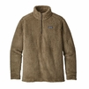 Patagonia Mens Los Gatos 1/4 Zip Dark Ash