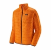 Patagonia Mens Micro Puff Jacket Mango (Close Out)