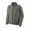 Patagonia Mens Nano Puff Jacket Cave Grey (Close Out)