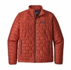 Patagonia Mens Nano Puff Jacket New Adobe (Close Out)