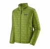 Patagonia Mens Nano Puff Jacket Supply Green (Close Out)