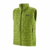 Patagonia Mens Nano Puff Vest Supply Green