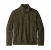 Patagonia Mens Off Country Pullover Sweater Sediment