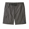 "Patagonia Mens Performance Gi IV Shorts 8"" Forge Grey"