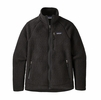 Patagonia Mens Retro Pile Jacket Black