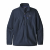 Patagonia Mens Retro Pile Pullover New Navy