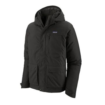 Patagonia Mens Topley Jacket Black (Close Out)