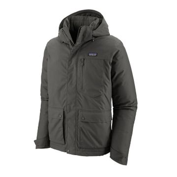 Patagonia Mens Topley Jacket Forge Grey (Close Out)