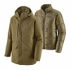 Patagonia Mens Tres 3-in-1 Parka Sage Khaki (Close Out)