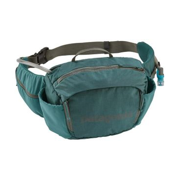 Patagonia Nine Trails Waist Pack 8L Tasmanian Teal (Close Out)