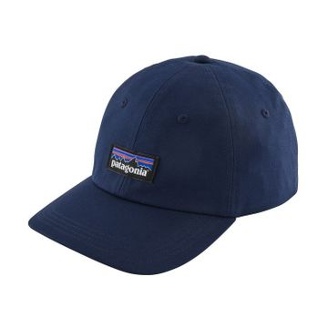 Patagonia P-6 Label Trad Cap Classic Navy (Close Out)