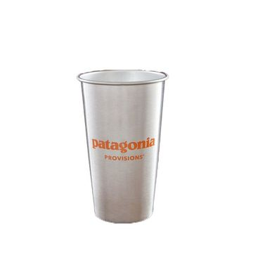 Patagonia Pint Cup 16oz Stainless Steel Live Simply
