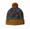 Patagonia Powder Town Beanie Melt Down: Hammonds Gold