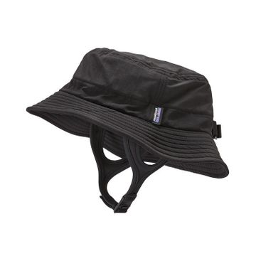 Patagonia Surf Brim Hat Black