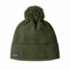 Patagonia Vintage Town Beanie Camp Green (Close Out)