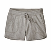 Patagonia Womens Ahnya Shorts Drifter Grey (Close Out)