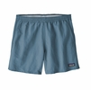 "Patagonia Womens Baggies Shorts 5"" Pigeon Blue"