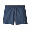 Patagonia Womens Baggies Shorts Stone Blue