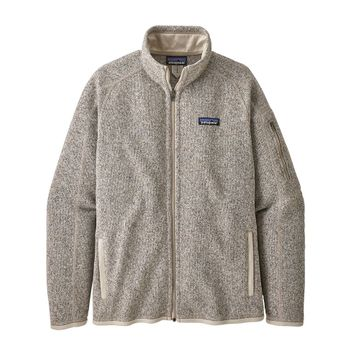 Patagonia Womens Better Sweater Jacket Pelican