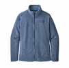 Patagonia Womens Better Sweater Jacket Woolly Blue (Close Out)