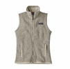 Patagonia Womens Better Sweater Vest Pelican