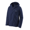 Patagonia Womens Calcite Jacket Classic Navy