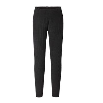Patagonia Womens Capilene Air Bottoms Black (Close Out)