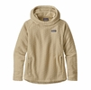 Patagonia Womens Diamond Capra Hoody Oyster White (Close Out)