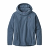 Patagonia Womens Diamond Capra Hoody Woolly Blue (Close Out)