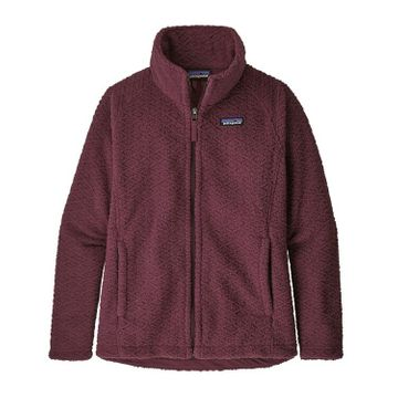 Patagonia Womens Diamond Capra Jacket Light Balsamic (Close Out)