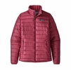 Patagonia Womens Down Sweater Jacket Star Pink (Close Out)