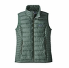 Patagonia Womens Down Sweater Vest Pesto (close out)