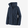 Patagonia Womens Frozen Range Jacket New Navy (Close Out)