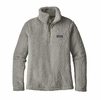 Patagonia Womens Los Gatos 1/4 Salt Grey
