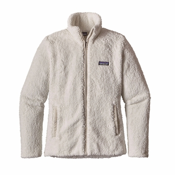 Patagonia Womens Los Gatos Jacket Birch White
