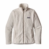 Patagonia Womens Los Gatos Jacket Birch White (Close Out)