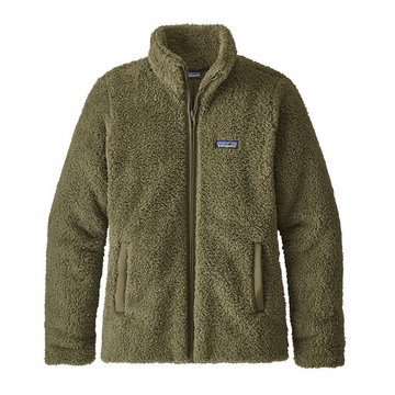 Patagonia Womens Los Gatos Jacket  Fatigue Green (close out)
