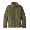 Patagonia Womens Los Gatos Jacket  Fatigue Green