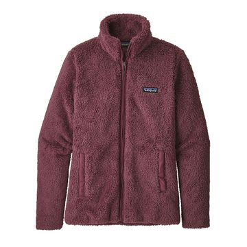 Patagonia Womens Los Gatos Jacket Light Balasmic